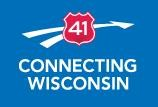Connecting Wisconsin Logo