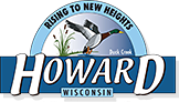 Rising to New Heights - Howard, Wisconsin